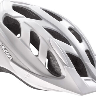 Lazer Cyclone Helmet White