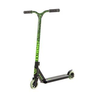 Grit Extremist Scooter Black/Green