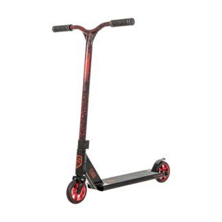 Grit Fluxx Scooter Black/Red