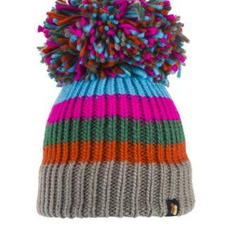 Big Bobble Hats Rainbow Warrior