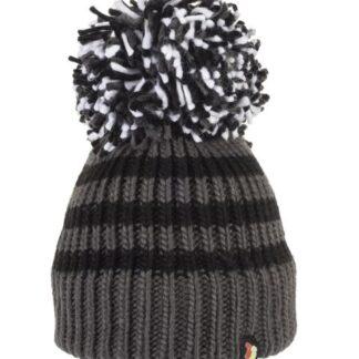 Big Bobble Hats Shady Zebra