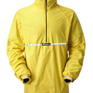 Buffalo Teclite Cycle Shirt Yellow