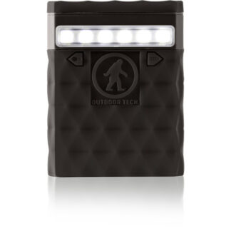 Outdoor Tech Kodiak 2.0 6K Powerbank Black