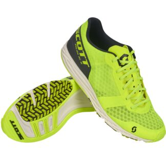 Scott Palani RC 2 Road Running Shoe Yellow/Black