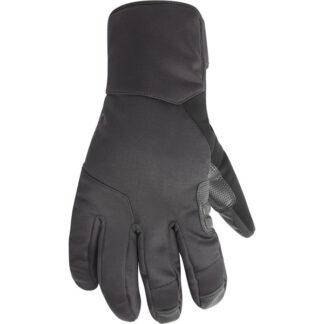 Madison DTE Gauntlet Mens Waterproof Gloves Black
