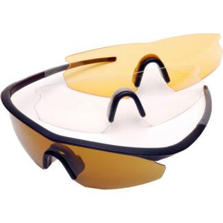 Madison D'Arcs Triple Glasses Set