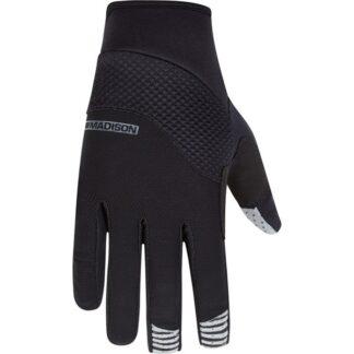 Madison Flux Mens Gloves Black