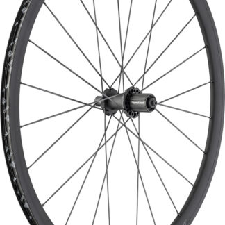 DT Swiss PR 1400 DICUT 32 mm Oxic Clincher QR Rear Wheel