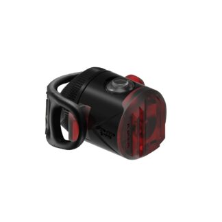 Lezyne LED Femto USB Drive Rear Black
