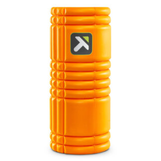 TriggerPoint GRID Foam Roller Orange
