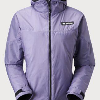 Buffalo Women's Alpine Jacket Mauve