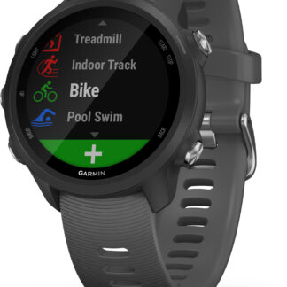 Garmin Forerunner 245 GPS Watch Slate