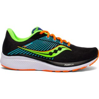 Saucony Guide 14 Running Shoes Future/Black