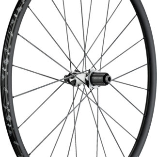 DT Swiss CR 1600 SPLINE Clincher Disc Brake 142 x 12 Rear Wheel