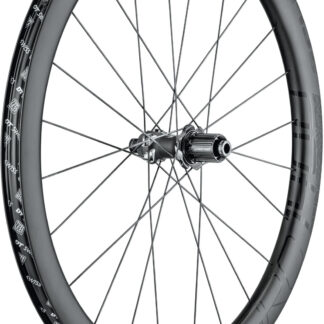 DT Swiss GRC 1400 SPLINE Clincher 700 x 24 mm CL 142 x 12 Rear Wheel