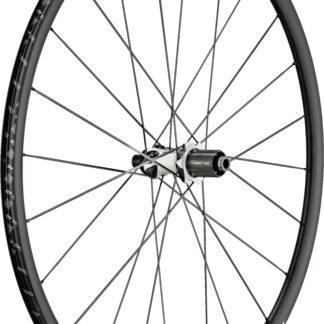 DT Swiss PR 1600 SPLINE 23 mm Clincher Disc Brake 142 x 12 Rear Wheel