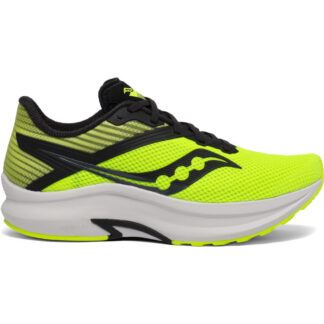 Saucony Axon Running Shoes Citron