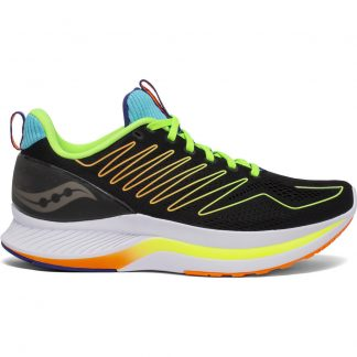 Saucony Endorphin Shift Running Shoes Future/Black