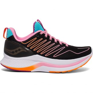Saucony Endorphin Shift Womens Running Shoes Future/Black