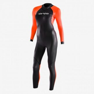 Orca Openwater Core Hi Vis Womens Wetsuit