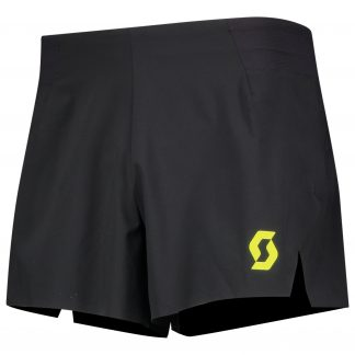 Scott RC Run Split Mens Shorts