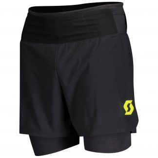 Scott RC Run Hybrid Mens Shorts