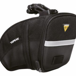 Topeak Aero Wedge Seat Pack w/Quickclick Large