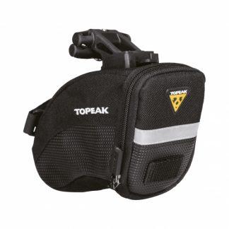 Topeak Aero Wedge Seat Pack w/Quickclick Small