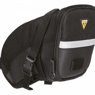 Topeak Aero Wedge Seat Pack w/Straps Large