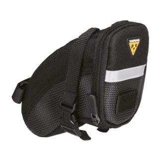 Topeak Aero Wedge Seat Pack w/Straps Small