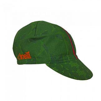 Cinelli Hobo Green Cap