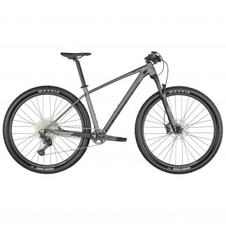 Scott Scale 965 Slate Grey 2021