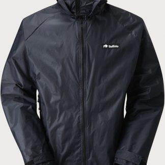 Buffalo Mens Teclite Jacket Black