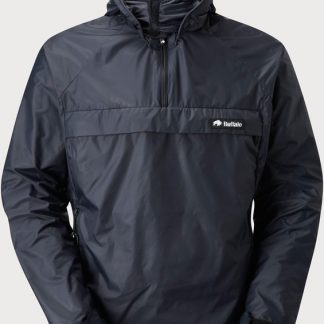 Buffalo Teclite Shirt Black