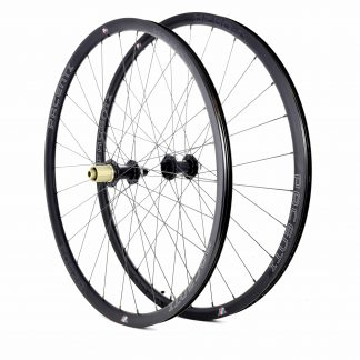 Pacenti Forza Wheelset 700c CL Shimano HG
