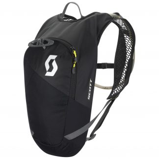 Scott Perform Evo Hydro 4 Backpack Caviar Black