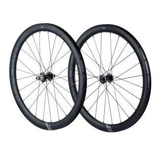 Pacenti Picco 46 Carbon Wheelset CL Shimano HG