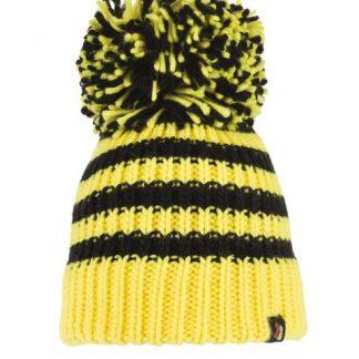 Big Bobble Hats Bees Knees