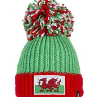 Big Bobble Hats Caerphilly Does It