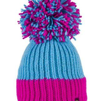 Big Bobble Hats Neon Blink