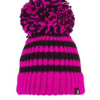 Big Bobble Hats Pink Panda