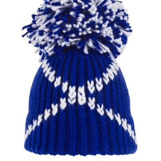 Big Bobble Hats Scotland The Brave