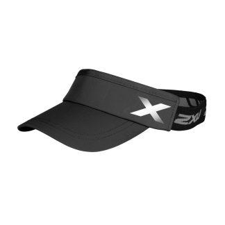 2XU Performance Visor Black